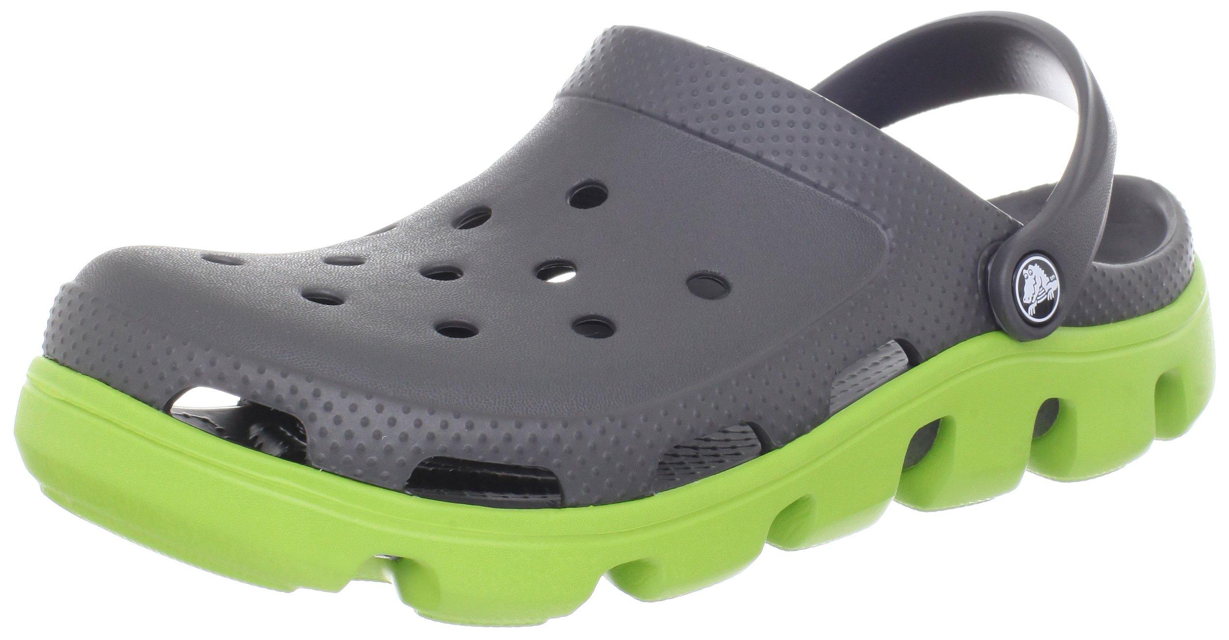 [クロックス] Crocs Duet Sport Clog