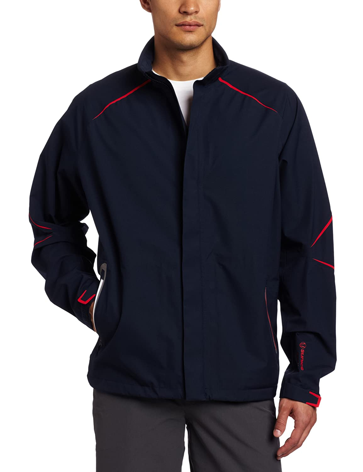 Sunice Men's Redwood Paclite Jacket
