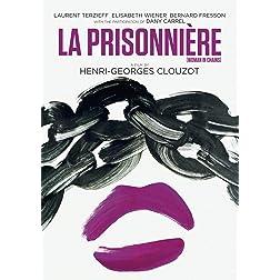 La Prisonnière: Woman in Chains