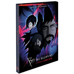 B: The Beginning - The Ultimate Collection [Blu-ray]