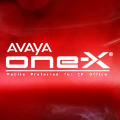 Avaya oneX Mobile Preferred for IPOffice