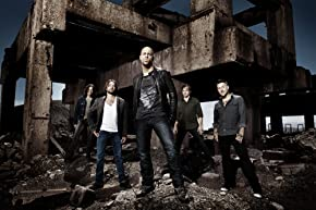 Image of Daughtry