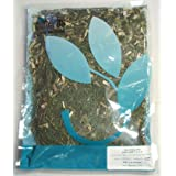 Wormwood, Sweet Annie, Organic / You Ji Qing Hao, 1lb Bulk Herb (nh)