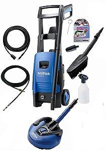 Nilfisk 128470019 Hochdruckreiniger C 120.36 PAD  BaumarktKundenberichte und weitere Informationen