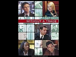 Without a Trace Season 1