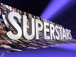 Superstars Season 1