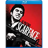 Scarface (1983) [Blu-ray] (Color: color)