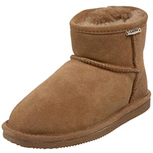 Image BEARPAW Women's Demi Shearling Boot
