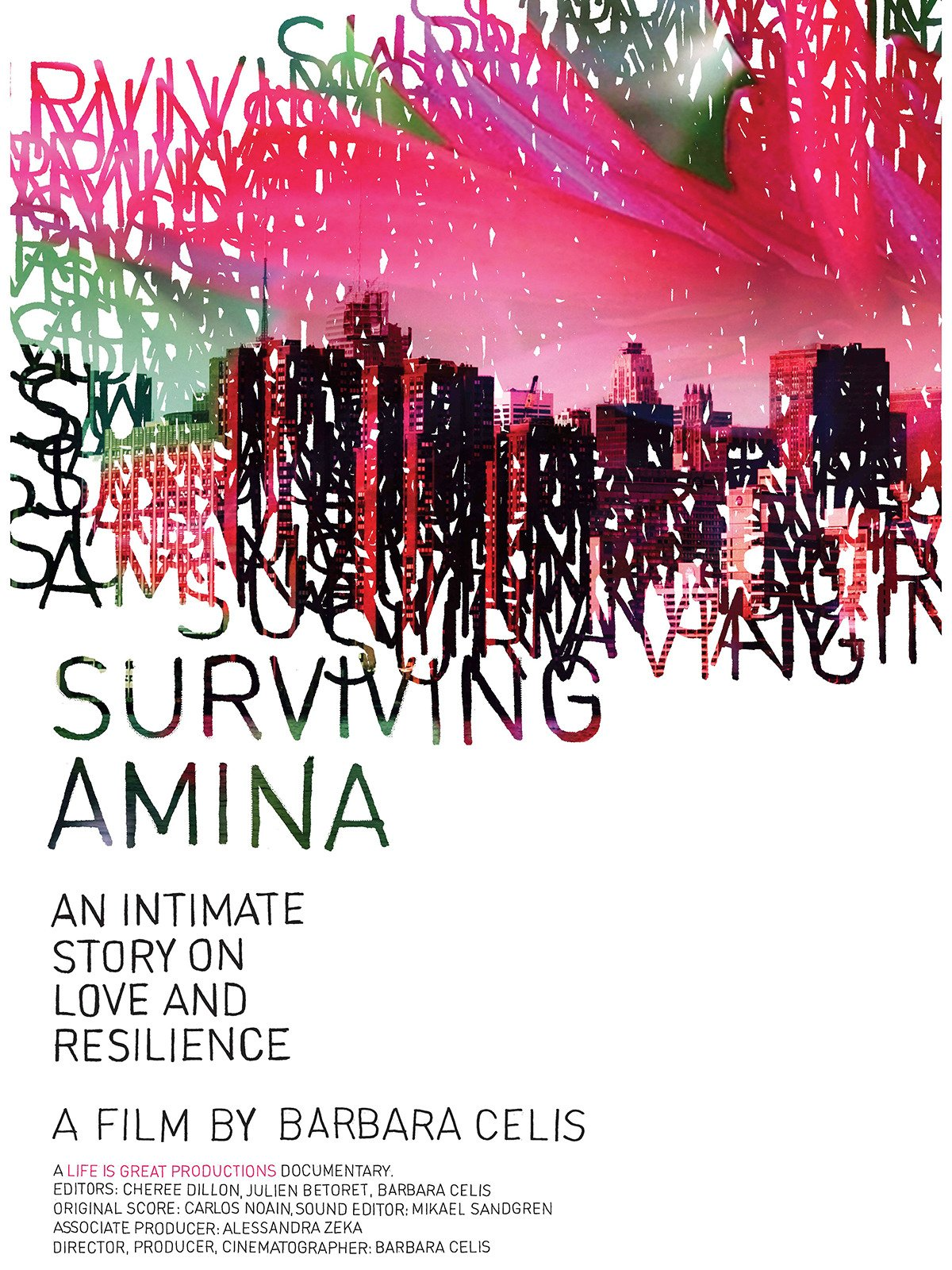 Surviving Amina on Amazon Prime Instant Video UK