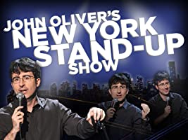 John Oliver's New York Stand-Up Show Season 1