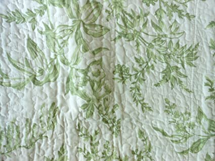 Laura Ashley Bedford Blue Quilt Laura Ashley Bedford Sage