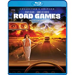 Road Games (1981) [Blu-ray]
