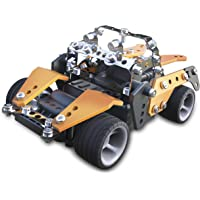 Meccano Roadster RC Remote Control Vehicle