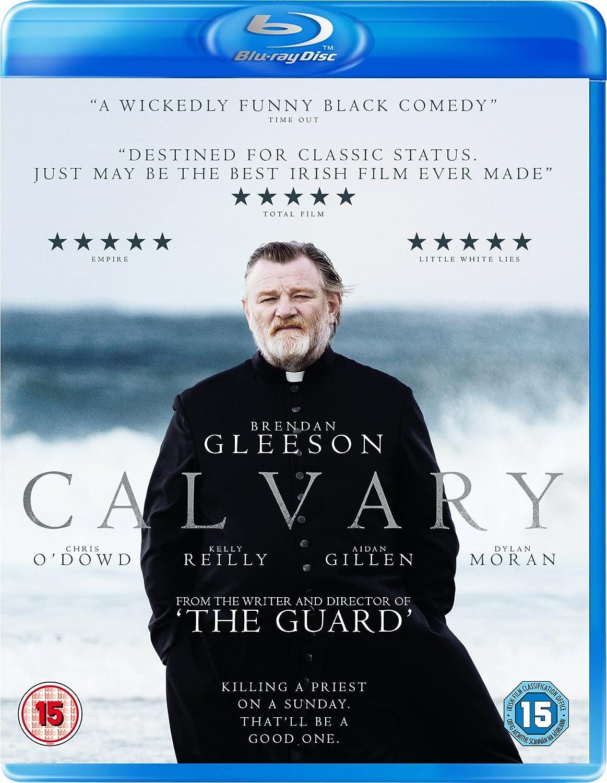Calvary (2014) Comedy | Drama (BluRay)