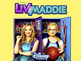 Liv and Maddie Season 101