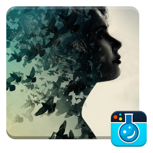 Photo Lab Editor: picture effects, photoshop filters, instant collage maker for Instagram & Facebook (Free Picture Frame Apps compare prices)