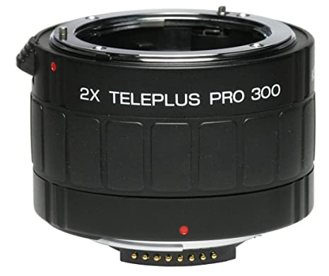 Kenko DG MC 2,0x Pro 300 konverter Canon AF