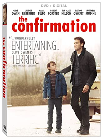 The Confirmation [DVD + Digital]