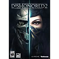 Dishonored 2 Limited Edition PC Game