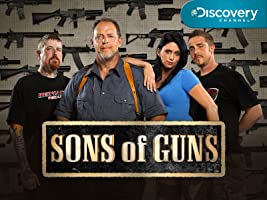 Sons Of Guns Season 1