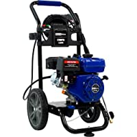 DuroMax XP2700PWS 2700 PSI 2.3 GPM Gas Powered Cold Water Power Pressure Washer