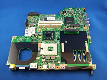 Sparepart: Acer MAIN BD.INTEL.GL960.ICH8M.LF, MB.TN201.001