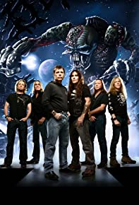 Image of Iron Maiden