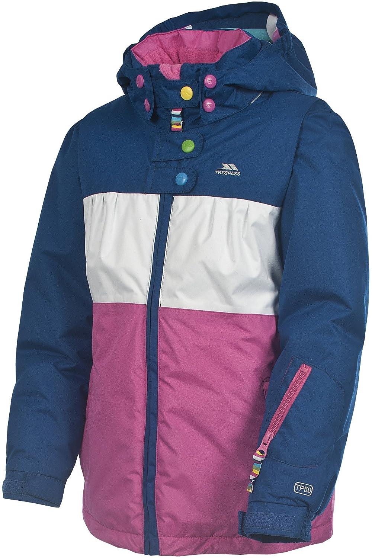 Trespass – Ayda Fille – bleu/blanc/rose – 12 ans günstig bestellen