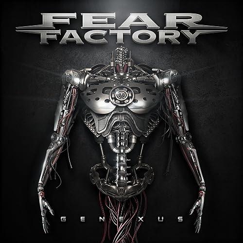 Fear Factory - Genexus (Limited Edition)