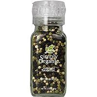 Simply Organic Get Crackin Peppercorn