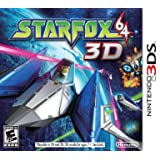 Star Fox 64 3D (Color: One Color, Tamaño: One Size)