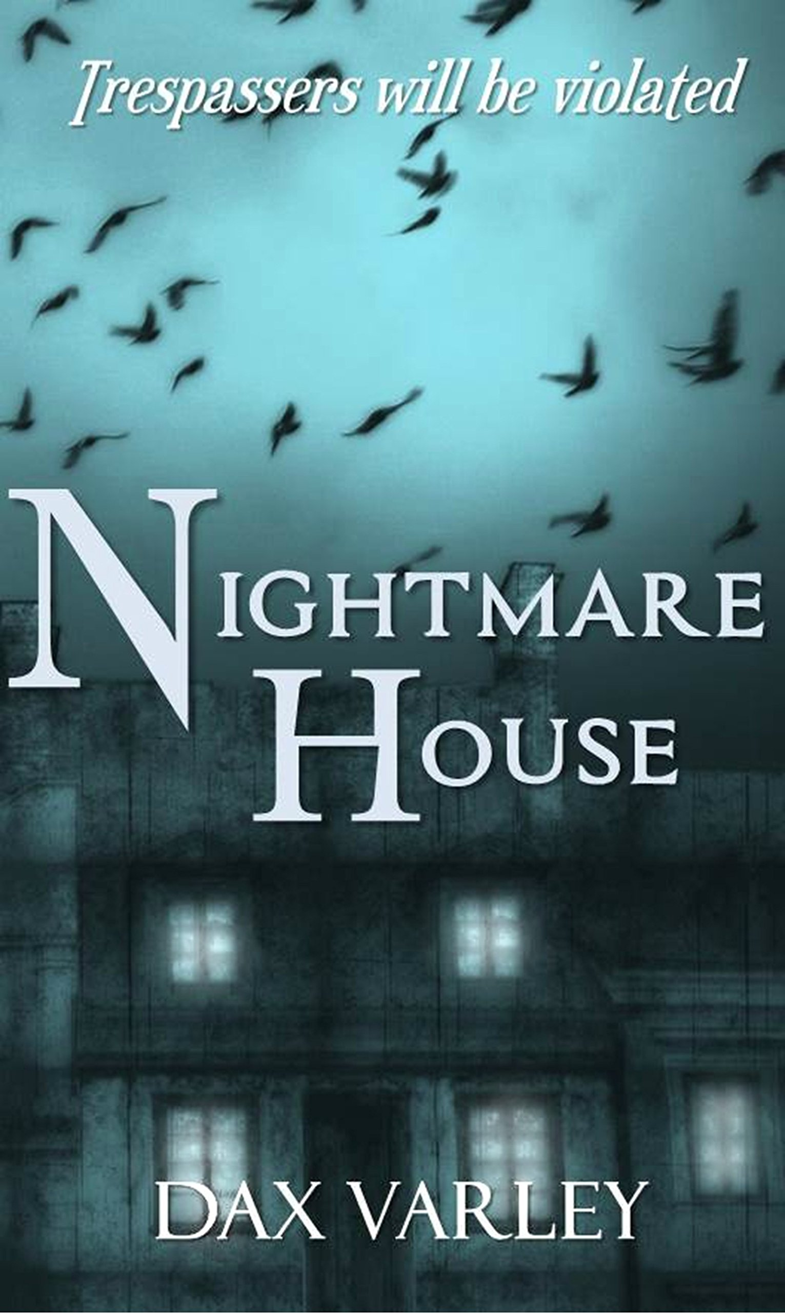 House of Nightmares Haunted House Nightmare House a Haunting