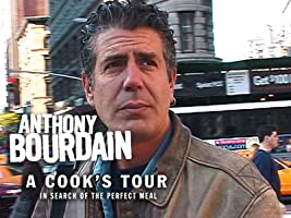 Anthony Bourdain's A Cook's Tour Season 2