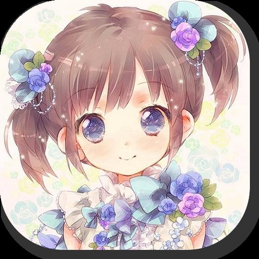 anime-girl-complete-cute-tv-manga-woman