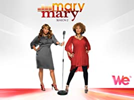 Mary Mary Season 2