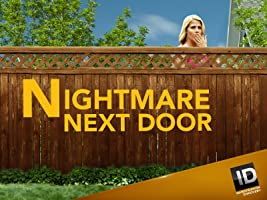 Nightmare Next Door Season 7