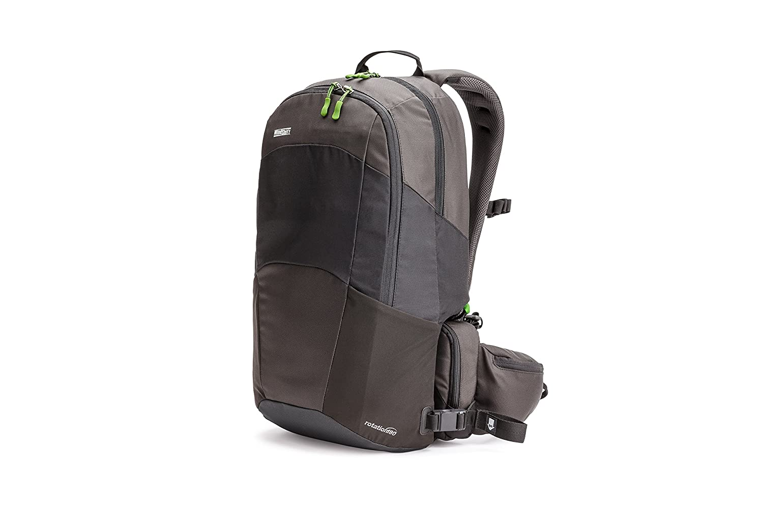 Gear Review: Rotation180° Travel Away 22L Backpack - Pickpocket Proof Travel Bag
