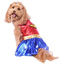 Rubies Costume DC Heroes/Villains Collection Pet Costume