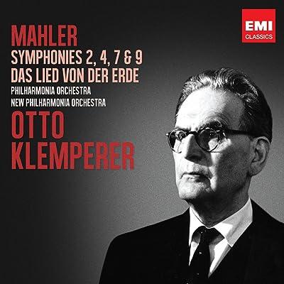 Otto Klemperer 81P8EHYOIsL._SY400_