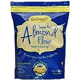 Wellbee's Super Fine Blanched Almond Flour/Powder 5 LB