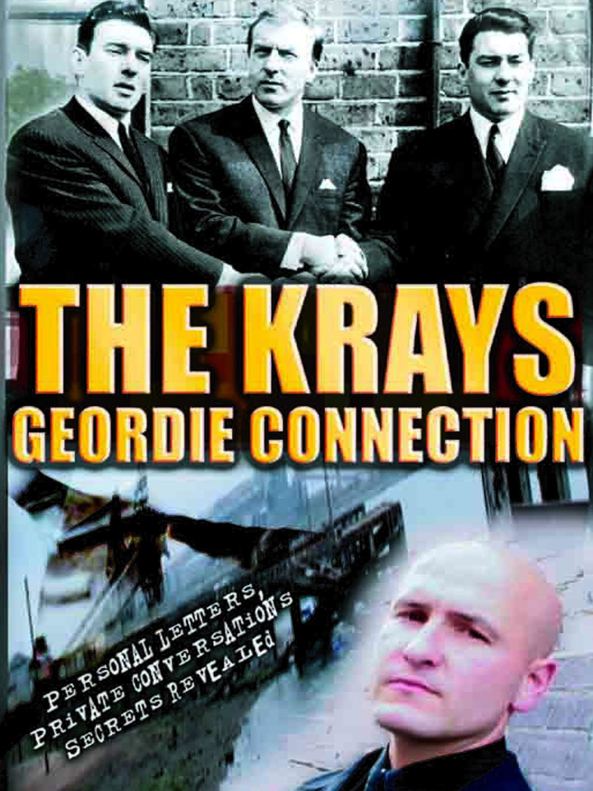 The Kray's