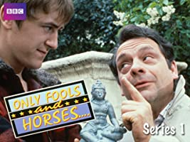 Only Fools and Horses Special - Season 1