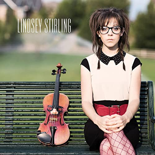 Lindsey Stirling (Deluxe Edition) - Lindsey Stirling