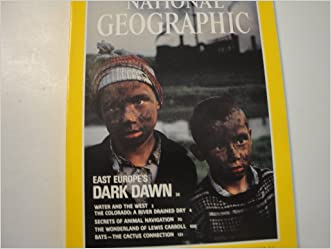 National Geographic, June 1991 (Vol. 179, No. 6)