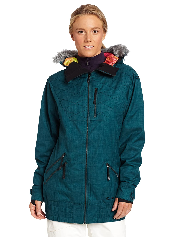 Damen Snowboard Jacke Oakley MFR Jacket Women