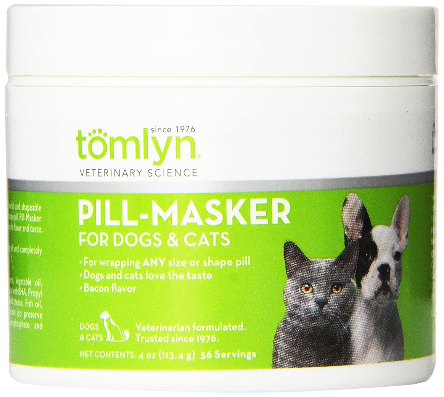 Tomlyn Pill Masker Dog And Cat