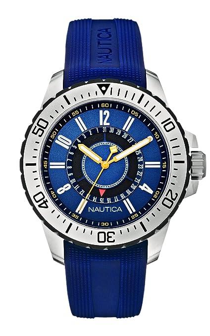 Post di Prezzi,opinioni, recensioni sugli orologi Nautica