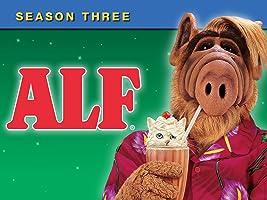 Alf Season 3