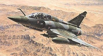 Heller - 83524 - Maquette - Mirage 2000D - Kandahar - Echelle 1/48