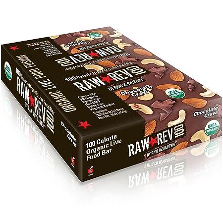 Отзывы Raw Rev 100 Bar (Pack of 20)